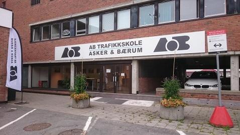 AB Trafikkskole